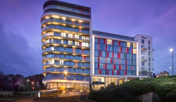 Hilton Bournemouth Hotel
