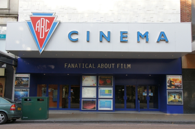 ABC Cinema in Bournemouth