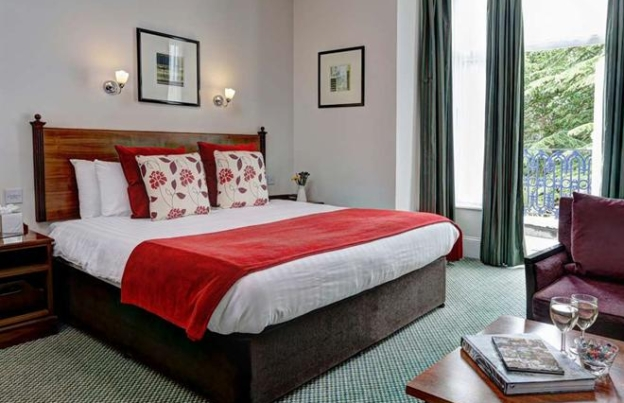 Best Western Hotel Royale in Bournemouth