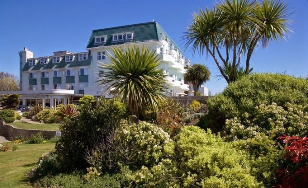 Hallmark Hotel Bournemouth East Cliff in Bournemouth